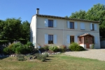 Near Salvagnac, charming restored village house (swimming pool and independant studio)
