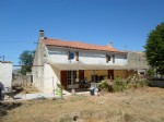 Four bedroom country property with outbuildings