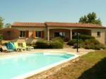 Villa close to Limoux with Pool, Garage, Pyrenees Views
