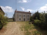 Hiesse - House with 6 bedrooms and garden