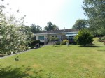 Beautiful detached house set in 2.6acres of garden with swimming pool