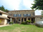 Exceptional 16th Century house with pool and apartment - walking distance to shops