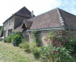 Pretty renovated detached 4 bedroomed house