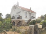 Ansac sur Vienne - Maison avec three bedrooms, baclony, terrace and mature garden