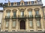 Elegant Townhouse with Garden in Nérac