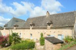Large Renovated Farmhouse with dependencies - near to Villeneuve d'Aveyron