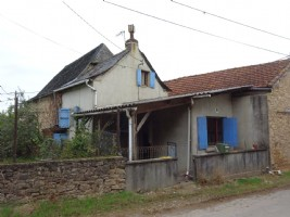 5 minutes from Rignac and all amenities