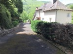 Three bedroom house in beautiful Lot valley village