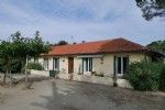 Quiet in Palaja / Carcassonne. 4 bedrooms house of 160 sqm on 9600 sqm of land