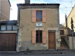 Pretty House with Courtyard in Lectoure