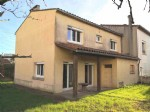 Carcassonne. 4 bedrooms house of 112 sqm on 400 sqm of land