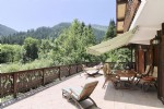Beautiful and Spacious Chalet in La Cote d'Arbroz