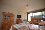 One Bedroomed 'Pied-a-Terre'