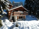 Chalet at the Price of an Apartment