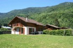 Four Bedroomed Chalet in Verchaix