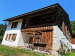 Large Chalet With Land