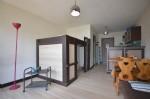 Stylish Studio with Balcony
