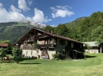Farmhouse for Renovation near Samoens
