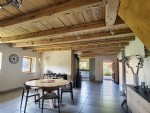 Huge Renovated Farm in Vailly