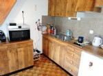 Spacious One Bed Apartment With Garage