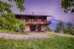 Beautiful farm in stunning peaceful Alpine setting