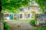Roquemaure, magnificent 1790 farmhouse