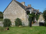 House for sale - cottage with gîte possibility - bay of mont st michel