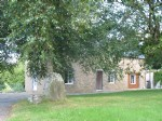 Detached family house for sale near dinan in wooded setting,