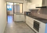 Apartment for sale near dinan, spacious and light, 1st floor, 2 bedrooms.