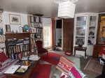 15 mns dinan and st malo - elegant village house, lots of character, all shops a