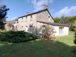 House for sale near bourseul: substantial stone built farmhouse with potential f