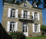 House for sale quessoy: delightful maison bourgeoise - walking distance to good
