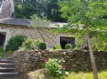 House for sale  on wonderful port of dinan - charming cottage in the rance valle