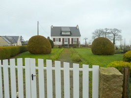 House for sale le gouray, 15 mins from lamballe, lovely family home, 4 bedrooms