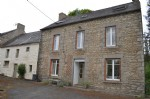 House for sale ploeuc 15 mns from moncontour: old farmhouse with outbuildings to