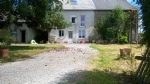House for sale in lanrelas, farmhouse style with outbuildings, 3 bedrooms