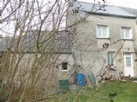 House for sale calorguen, stone and earth to finish renovating, close to dinan