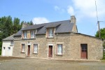 House for sale trebry, in the countryside, 5 bedrooms, outbuildings, garages