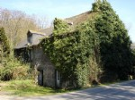 Property in brittany : old mill to renovate only 10 minutes south broons