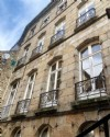 Apartment for sale lamballe, coup de coeur, downtown lamballe, close to amenitie