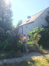 House for sale broons: quaint cottage in beautiful countryside, 2 km from town c