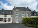 House for sale in plessala, brittany : beautiful family home in pretty country s