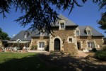 Superb manor house and gite complex on 3 acres with swimming pool