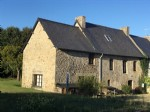 18th century country home close to dinan