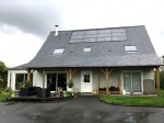 Spacious home close to dinan