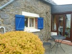 Exclusive : great location for this ideal stone cottage for sale in brittany !