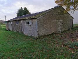 Maison a vendre - le gouray 84 m2