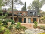 Modern and spacious house, 150m² living space, turn-key, 3 bedrooms, superb terrace, swimming