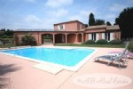 A modern house in excellent condition with no work required, situated in a picturesque area