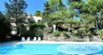 Villa 330m², 5 bedrooms, ready to move in, 5221m² of ground all enclosed, lawn and